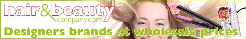 Hair and Beauty Company